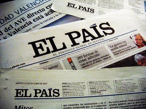El Paíseko miseriak