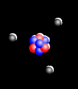 Hiru hitzetatik bat: atomo