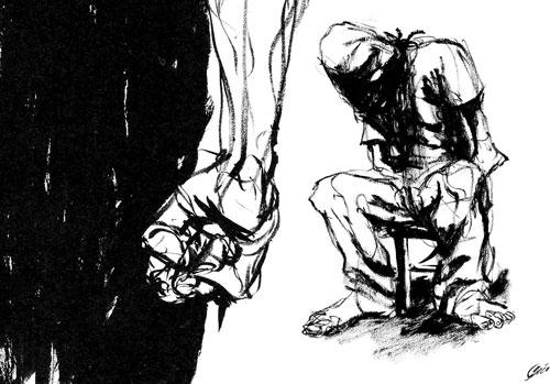 Tortura eraginkorra da