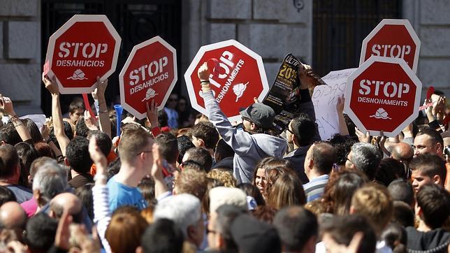 Manifestazioa bai, baina…